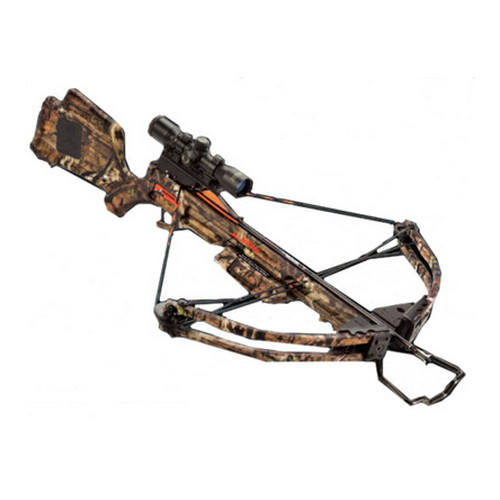 Wicked Ridge Wicked Ridge Warrior HL w/Premium Package WR1215.6330