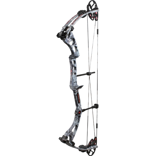 Winchester Archery Winchester Archery Vaquero SS Compound Bow, Right Hand, Reaper Woods Camo 60 lb 10360RHRW