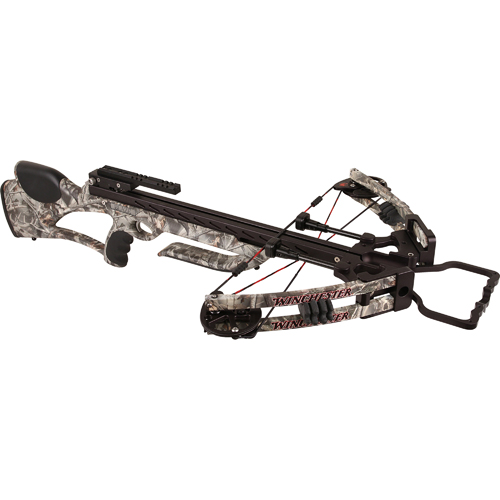 Winchester Archery Winchester Archery Blaze SS Crossbow Package w/3x Scope 202155RBP13X