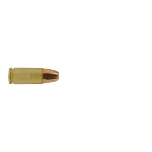 Winchester Ammo Winchester Ammo 9mm Luger 9mm Luger, 147gr, USA Jacketed Hollow Point, (Per 50) USA9JHP2