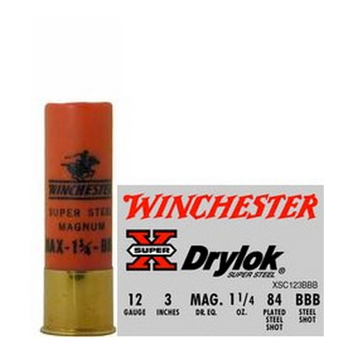 Winchester Ammo Winchester Ammo 12 Gauge CP Mag, 3