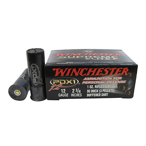 Winchester Ammo Winchester Ammo 12 Gauge 2.75