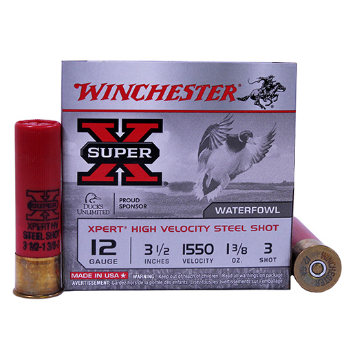 Winchester Ammo Winchester Ammo 12 Gauge 3.5