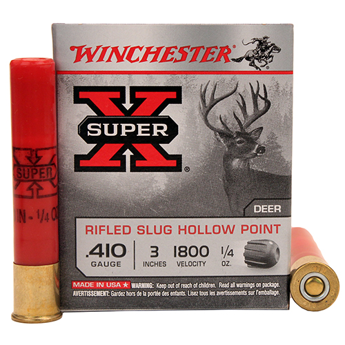 Winchester Ammo Winchester Ammo .410 Gauge 3