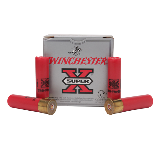 Winchester Ammo Winchester Ammo Super X Drylok Super Steel Non-Toxic Mag 12 Gauge 3 1/2