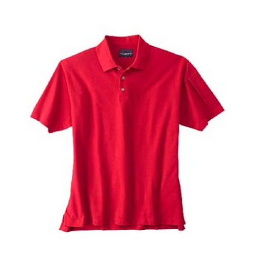 Woolrich Woolrich Men's Polo Shirt Red Small 44435-RED-S