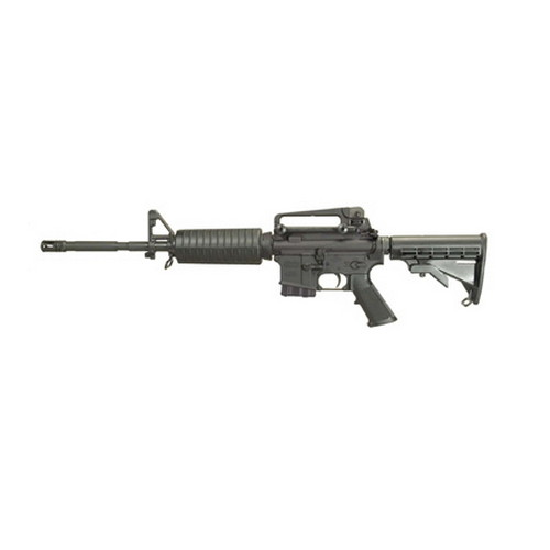 """Windham Weaponry MPC Rifle 16"""" M4 223/5.56 with Carry Handle 10 Round California Approved R16M4A4T-CA"""